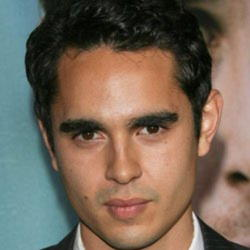Author Max Minghella