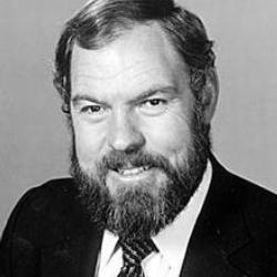 Author Merlin Olsen