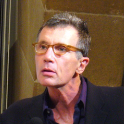 Author Michael Cunningham