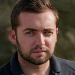Author Michael Hastings