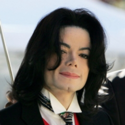 Author Michael Jackson