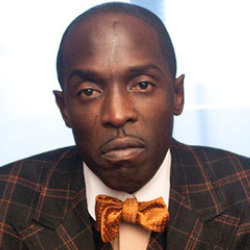 Author Michael K. Williams
