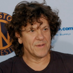 Author Michael Lang