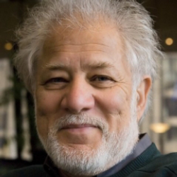 Author Michael Ondaatje