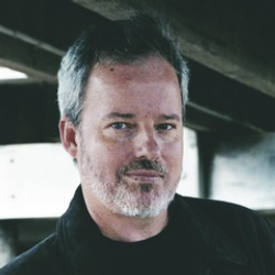 Author Michael Robotham