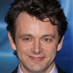 Author Michael Sheen
