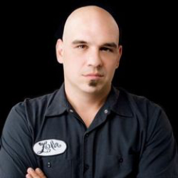 Author Michael Symon