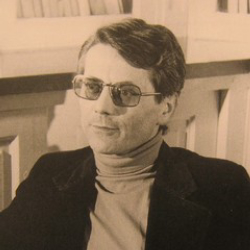 Author Michel De Certeau