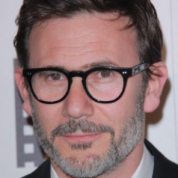 Author Michel Hazanavicius