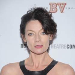 Author Michelle Gomez
