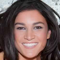 Author Michelle Jenneke