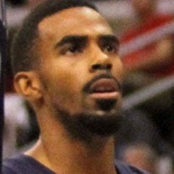 Author Mike Conley