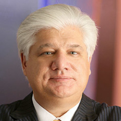 Author Mike Lazaridis