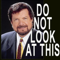 Author Mike Murdock
