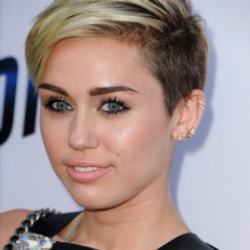 Author Miley Cyrus