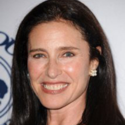 Author Mimi Rogers