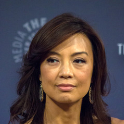 Author Ming-Na Wen