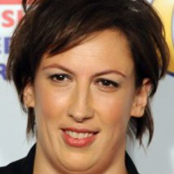 Author Miranda Hart
