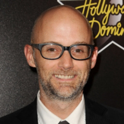 Author Moby