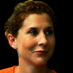 Author Monica Seles