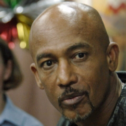 Author Montel Williams
