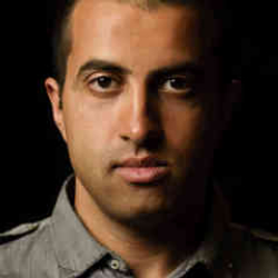 Author Mosab Hassan Yousef