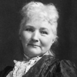 Author Mother Jones