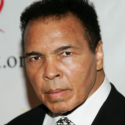 Author Muhammad Ali