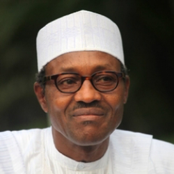 Author Muhammadu Buhari