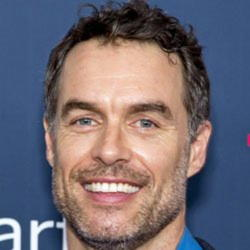 Author Murray Bartlett