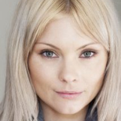 Author MyAnna Buring