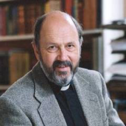 Author N. T. Wright