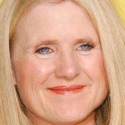 Author Nancy Cartwright