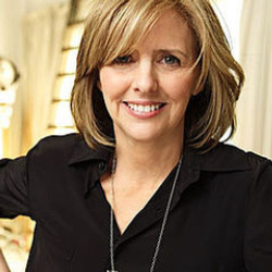 Author Nancy Meyers