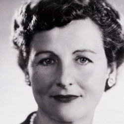 Author Nancy Mitford