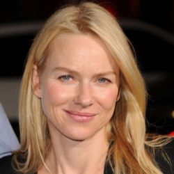 Author Naomi Watts