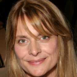 Author Nastassja Kinski