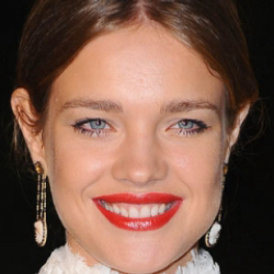 Author Natalia Vodianova