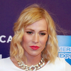 Author Natasha Bedingfield