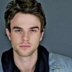 Author Nathaniel Buzolic