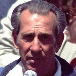 Author Ned Jarrett