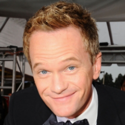 Author Neil Patrick Harris
