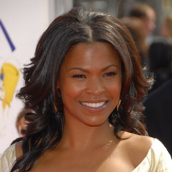 Author Nia Long