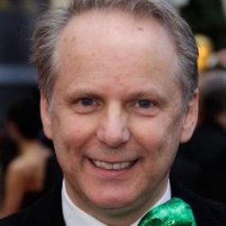 Author Nick Park