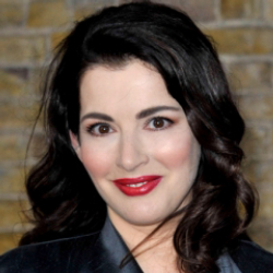 Author Nigella Lawson