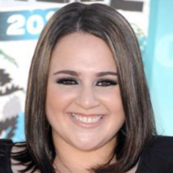 Author Nikki Blonsky
