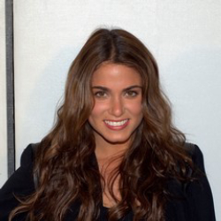 Author Nikki Reed