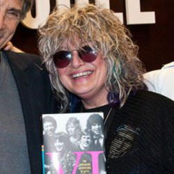 Author Nina Blackwood