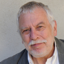 Author Nolan Bushnell