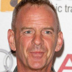 Author Norman Cook